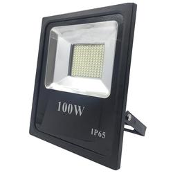 Lambax - 100 Watt Led Projektör Aydınlatma Beyaz