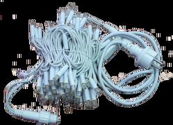 IP65 Dış Mekan Dekoratif İp Led Işık 10Mt - Thumbnail
